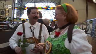 Download Múnich: una metrópoli bávara con tradición | Destino Alemania Video