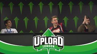 Download Vikkstar, Zerkaa & Miniminter - Upload Event & Q&A (Upload Event 2016 Saturday) Video