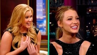 Download Did Amy Schumer Diss Blake Lively... Again?! Video
