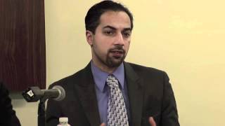 Download To What Extent is Iran a Threat to Israel? Video