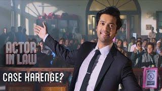 Download Case Karenge? | Fahad Mustafa And Mehwish Hayat | Movie Scene | Actor In Law 2016 Video