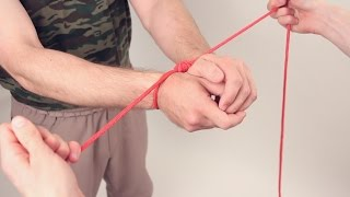 Download 10 BEST ROPE LIFE HACKS from Mr. Hacker! Video