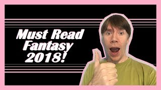 Download Most Anticipated Fantasy Books of 2018 Video