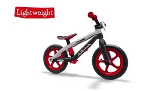 Download BMXie-RS - Probably the coolest balance bike in the world by CHILLAFISH Video