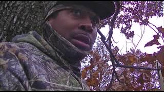 Download 2017 Traditional Archery hunt Bow Hunting the Rut Video