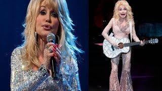 Download We Finally Know Why Dolly Parton Only Wears Long Sleeves Video