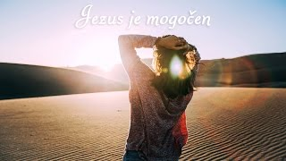Download #deliJEZUSA Advent 2016: Jezus je mogočen Video