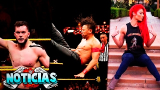 Download Noticias de WWE || Anderson Habla de Nakamura y Styles, Estado de Finn Balor, Eva Marie Alcohólica Video