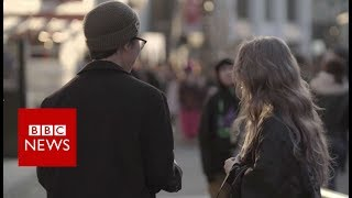 Download Sexless in Japan - BBC News Video