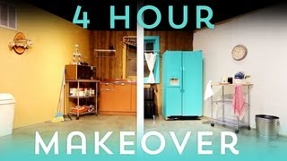 Download The 4 Hour Apartment Makeover! Video