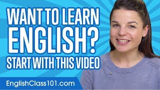 Download Get Started with English Like a Boss! Video