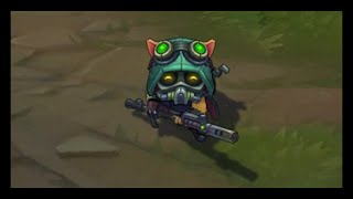 Download Why League Players HATE Teemo Video