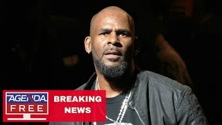 Download R. Kelly Charged with Sexual Abuse - LIVE BREAKING NEWS COVERAGE Video