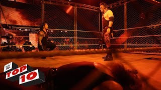 Download Top 10 Raw moments: WWE Top 10, October 16, 2017 Video