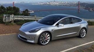 Download Dieses Elektroauto ist eine WAHRE Revolution - Tesla Model 3 Video