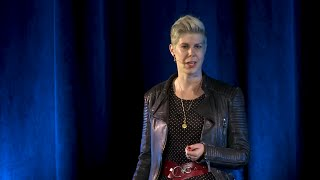 Download Why Game Designers are Better Lovers | Doris Rusch | TEDxDePaulUniversity Video