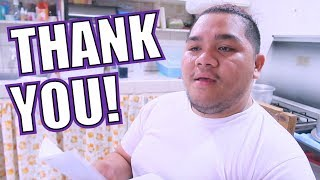 Download LETTER NG BNT PARA KAY QUEEN LC (IYAK PA MORE!!!)| LC VLOGS #139 Video