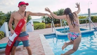 Download Worst Lifeguard EVER Prank in Public Video