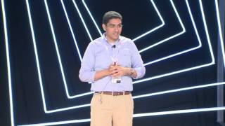Download ldentify your world! | Khaled ElMahgoub | TEDxCairo Video