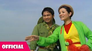 Download Tình Yêu Trên Dòng Sông Quan Họ [Karaoke - HD] | Trọng Tấn - Thanh Thanh Hiền Video