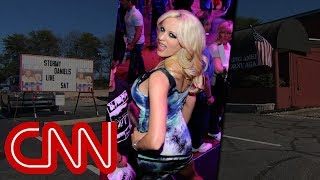 Download Stormy Daniels cashing in on Trump controversy Video