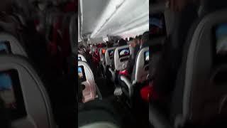 Download Turbulencia na Cordilheira dos Andes (Avianca) Video