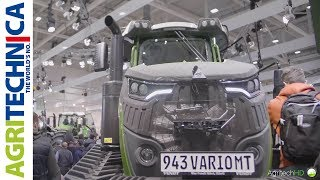 Download Agritechnica 2017 - Highlights Video