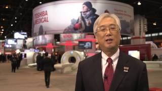 Download Message from Toshiba Medical CEO: See What's Happening at RSNA 2016 Video