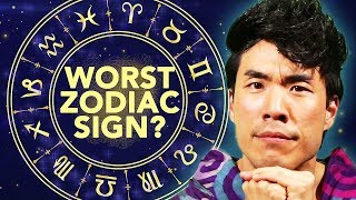 Download Eugene Ranks Every Astrological Sign From Best To Worst Video