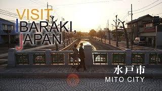 Download 水戸市-MITO CITY- VISIT IBARAKI,JAPAN GUIDE Video