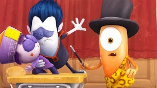 Download Funny Animated Cartoon | Spookiz | What Have I Done?! | 스푸키즈 | Kids Cartoon | Videos for Kids Video