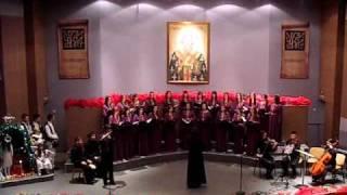 Download GOVORI, GOSPODE / Говори, Господе - Dečija Crkvena Pevačka Družina BRANKO Video