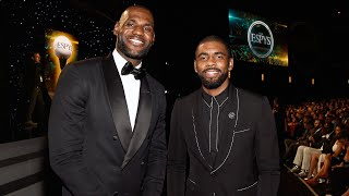 Download Kyrie Irving PROVEN RIGHT AGAIN! Video