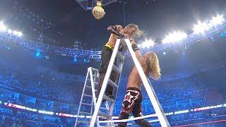 Download Edge vs. Jeff Hardy - World Heavyweight Championship Ladder Match: Extreme Rules 2009 Video