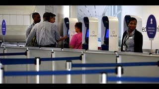Download Fort Lauderdale-Hollywood airport passengers to have access to faster security screening Video