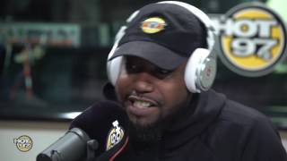 Download Nino Man Freestyle - Funk Flex Freestyle #025 Video