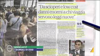 Download Omnibus - Rassegna Stampa (Puntata 01/08/2015) Video