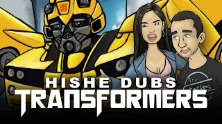 Download HISHE Dubs: Transformers (Comedy Recap) Video
