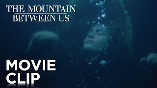 Download The Mountain Between Us | ″Thin Ice″ Clip | 20th Century FOX Video