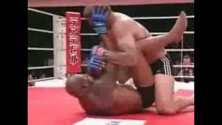 Download Asuerio Silva vs Aleksander Emelianenko PRIDE Bushido 1 Video