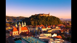 Download Ljubljana Castle Tour Video