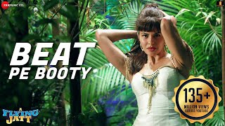 Download Beat Pe Booty - A Flying Jatt | Tiger S, Jacqueline F | Sachin, Jigar, Vayu & Kanika Kapoor Video