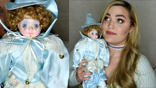 Download I Bought a Haunted Doll... Paranormal Storytime Video