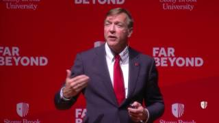 Download State of the University Address - Sept. 28, 2016 Video