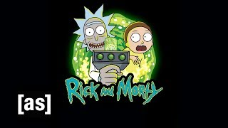 Download Rick and Morty Season 4 Release Date   Rick and Morty   Adult Swim Video
