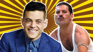Download Rami Malek // Interview Collection Video