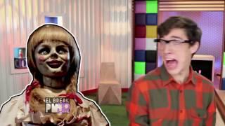 Download El Break PM JR - Los videojuegos más terroríficos para tu celular Video