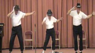 Download Billie Jean Dancing Senior Citizens Video