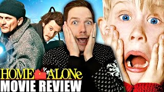 Download Home Alone - Movie Review Video