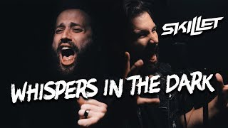 Download SKILLET - Whispers in the Dark (Metal Cover) by Caleb Hyles and Jonathan Young Video